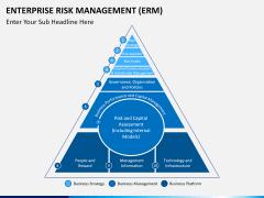 Enterprise Risk Management PPT slide 7