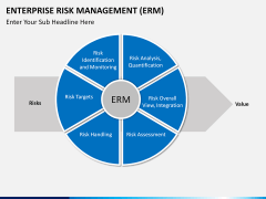 Enterprise Risk Management PPT slide 8