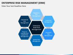 Enterprise Risk Management PPT slide 9