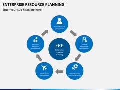 ERP PPT slide 8