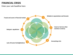 Financial crisis PPT slide 15
