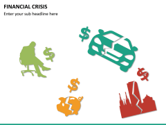 Financial crisis PPT slide 16