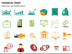 Financial crisis PPT slide 17