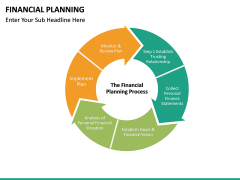 Financial Planning PPT slide 35