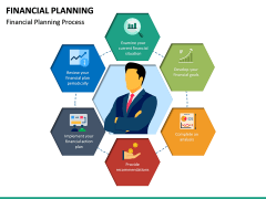 Financial Planning PPT slide 23