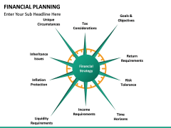 Financial Planning PPT slide 26