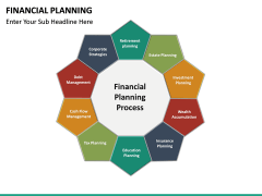 Financial Planning PPT slide 27