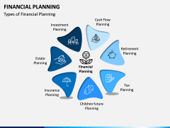 Financial Planning PPT slide 1