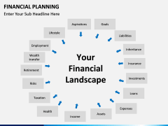 Financial Planning PPT slide 11