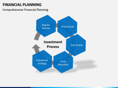 Financial Planning PPT slide 13