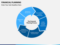 Financial Planning PPT slide 16