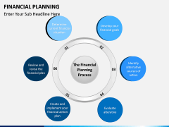 Financial Planning PPT slide 18