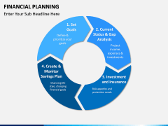 Financial Planning PPT slide 19