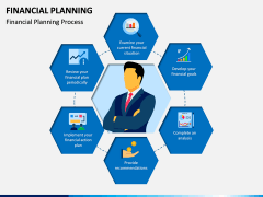 Financial Planning PPT slide 4