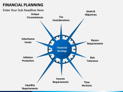 Financial Planning PPT slide 7