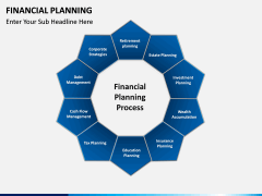 Financial Planning PPT slide 8