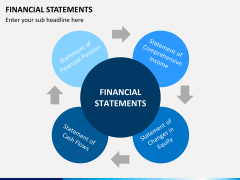 Financial statements PPT slide 2