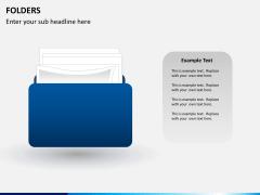 Folders PPT slide 4