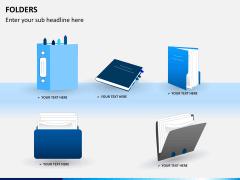 Folders PPT slide 7