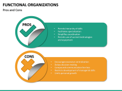 Functional organization PPT slide 17