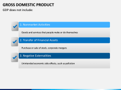 Gross domestic product PPT slide 10