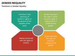 Gender Inequality PPT slide 14
