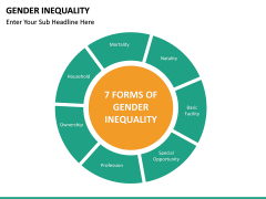 Gender Inequality PPT slide 15