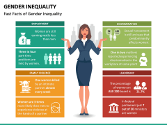 Gender Inequality PPT slide 17
