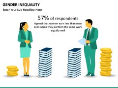 Gender Inequality PPT slide 19