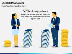 Gender Inequality PPT slide 9