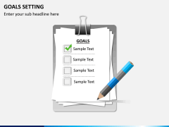 Goals bundle PPT slide 48