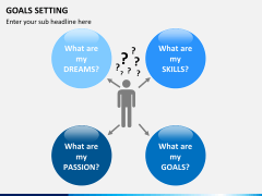 Goals bundle PPT slide 50