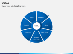 Goals bundle PPT slide 13