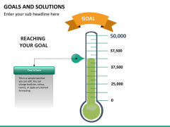 Goals bundle PPT slide 120