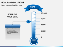 Goals bundle PPT slide 57