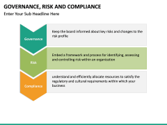 risk and compliance PPT slide 16