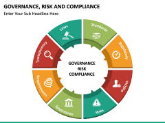 risk and compliance PPT slide 9