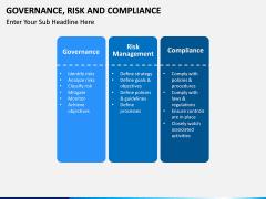 risk and compliance PPT slide 7