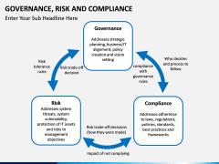 risk and compliance PPT slide 8