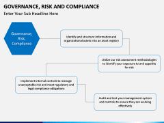 risk and compliance PPT slide 3
