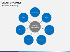 Group dynamics PPT slide 10