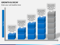 Growth and decay PPT slide 4