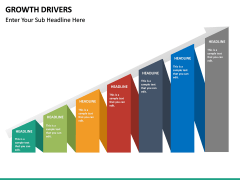 Growth Drivers PPT slide 43
