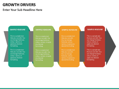 Growth Drivers PPT slide 48