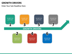 Growth Drivers PPT slide 55