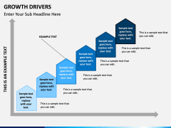 Growth Drivers PPT slide 13