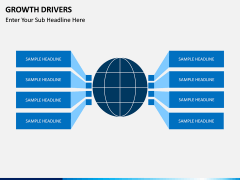 Growth Drivers PPT slide 17