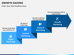 Growth hacking PPT slide 10