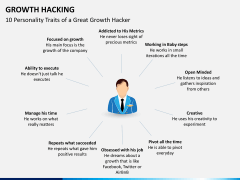 Growth hacking PPT slide 13