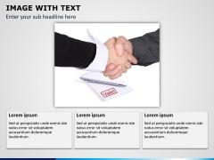 Handshake PPT Slide 4